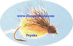 Emergent Sparkle Pupa Ginger