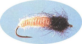 Randalls Caddis Tan