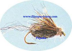 Emergent Sparkle Pupa Gray
