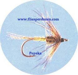 Harrop Emerger Green Drake