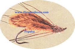 Lemires Fall Caddis