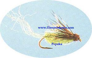 Emergent Sparkle Pupa Green