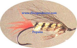 Harry Kari Bucktail