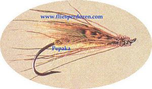 Thompson River Caddis
