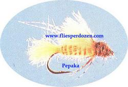CDC Caddis Emerger Cream
