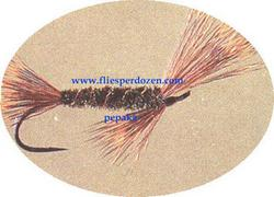 Damselfly Steelhead