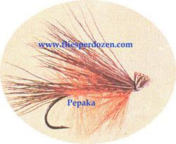 Moose Hair Caddis
